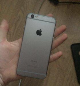 Айфон 6s 32gb