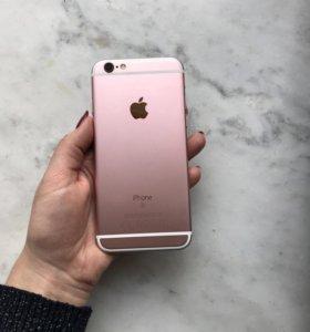 IPhone 6s rose 64 гб