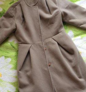 Пальто( весенне-осеннее)