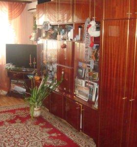 Квартира, 3 комнаты, 66.3 м²