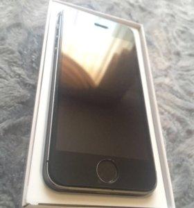СРОЧНО Продам iPhone 5s 16Gb