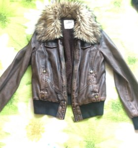 Куртка (весенне-осеннее)
