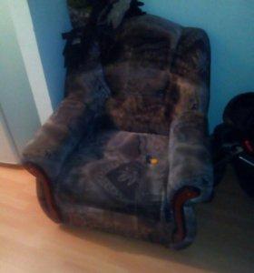 Б\у кресла