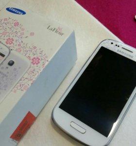 Samsung Galaxy s3 mini (новый)