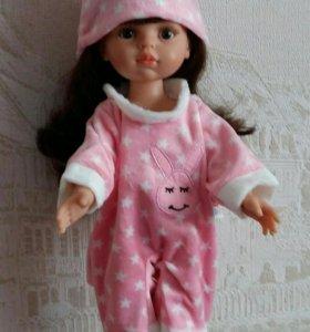 Одежда на куклу Паола Рейна