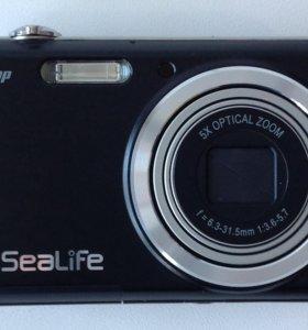 Фотоаппарат SeaLife DC 1200
