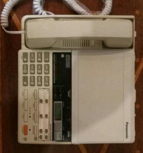 Стационарный телефон Panasonic kx-t 2470