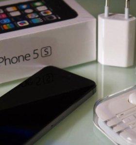 iPhone 5S Новые Оригинал