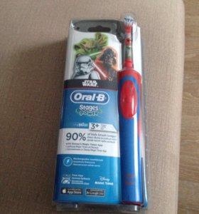 Зубная щётка Oral-B