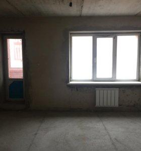 Квартира, 2 комнаты, 76.6 м²