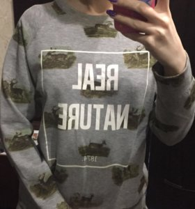 Кофта Pull and bear