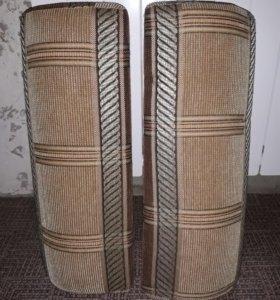 Подушки подлокотники