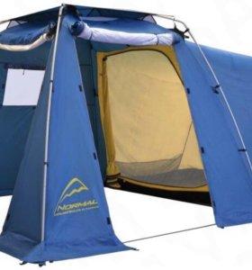 Палатка бизон 4