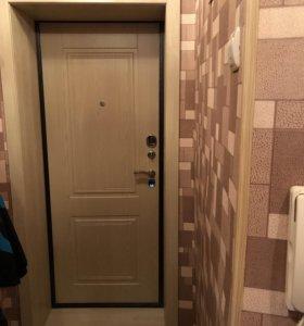 Квартира, 3 комнаты, 59.6 м²