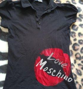 1.Love Moschino 2. Ferre... р46-48