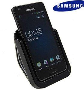 Samsung GALAXY S II Desktop Dock ECR-D1A2BEGSTD