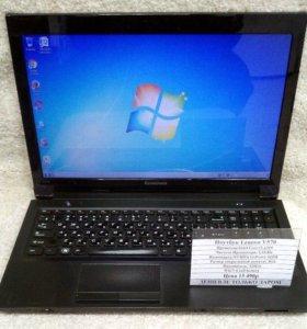 Ноутбук Lenovo V570