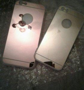 Чехлы iPhone 5,5s,se,6,6s