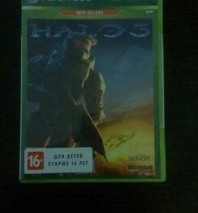 Halo 3 на Xbox 360
