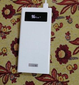 Power bank 20000 mAh новый