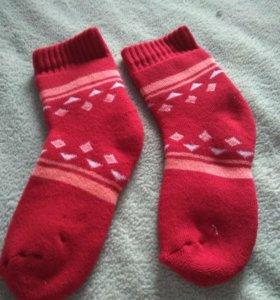 Носочки для детей.