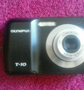цифровой фото аппарат