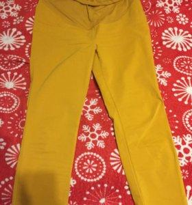 штаны+кофта для беременных