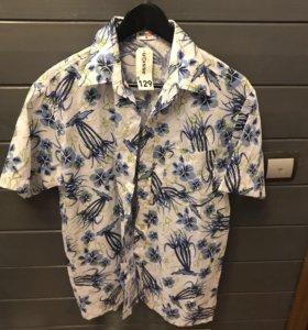 Рубашка(мужская)новая