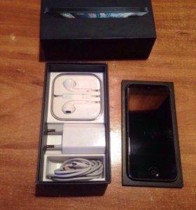 Айфон 5 на 16гб