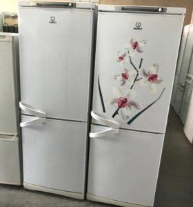 Холодильник Индезит 2 камеры