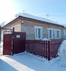 Дом, 66.1 м²