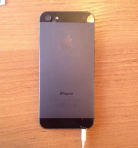Обменяю IPhone 5 16gb