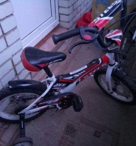 Велосипед Stels, ребёнку от 3-5 лет