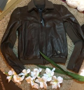 Куртка муж. Mercedes Benz Италия р.46