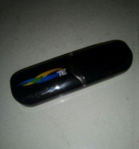 USB модем W130