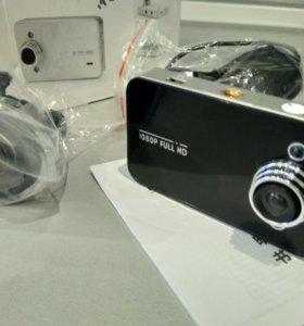 Видеорегистратор Full HD 1080 (новый)