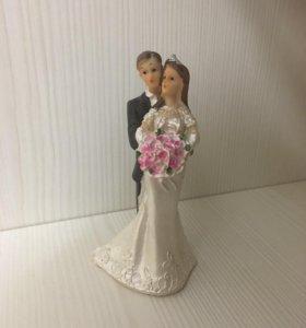 Статуэтка (свадебная)