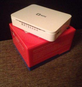 Wi-Fi роутер QTECH QBR-1041WU v2S