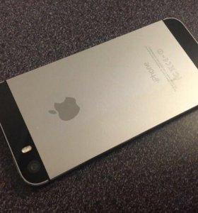 Новый IPhone 📱 5 S - 16gb