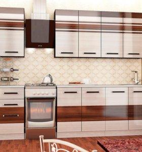 Кухонный гарнитур № 32