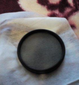поляризационный фильтр fujimi cpl 58mm