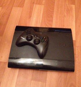Sony PlayStation 3 superslim 500 gb