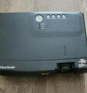 Проектор ViewSonic PJ550-2