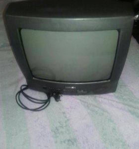 Телевизор корейский ДЭО
