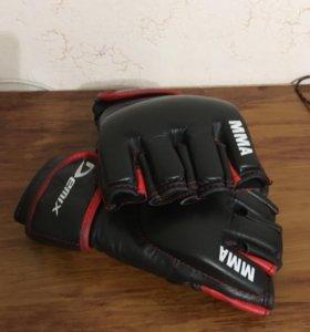 Перчатки MMA торг