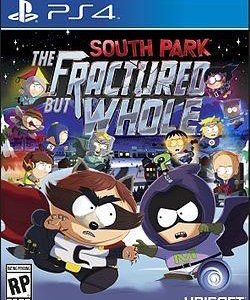 Продам South Park: The Fractured But Whole для PS4
