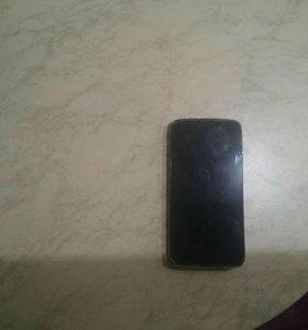 Сотовый телефон смартфон
