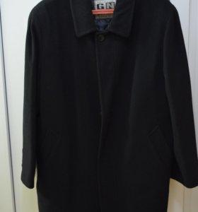 Кашемировое пальто GINTRON