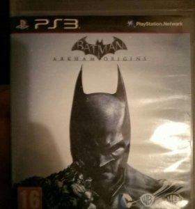 batman для ps3