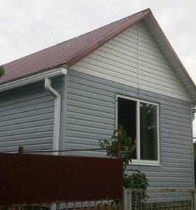 Строительство и ремонт индивидуальных домов